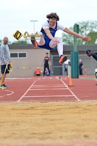 NFHS Varsity Track – District Meet