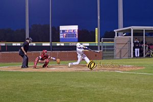NFHS Varsity Baseball vs. Lovejoy