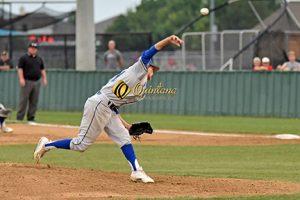 NFHS Varsity Baseball vs. FHS
