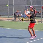 Brown Middle School Tennis