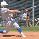 Swanger named to THSBCA Academic All State Team