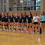 NFHS Varsity Volleyball vs. FHS