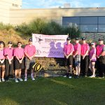NFHS Varsity Golf – Pink Out