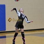 BMS vs WMS Volleyball