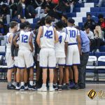 NFHS Varsity Boys Basketball vs. FHS