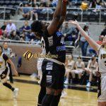 NFHS JV Girls Basketball vs. FHS