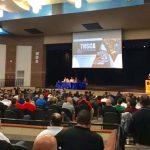 North Forney Hosts THSCA Regional Meeting