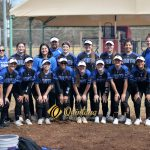 North Forney Varsity Softball vs. Independence