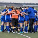 NFHS JV Girls Soccer vs. FHS