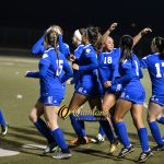 Lady Falcon Soccer Update