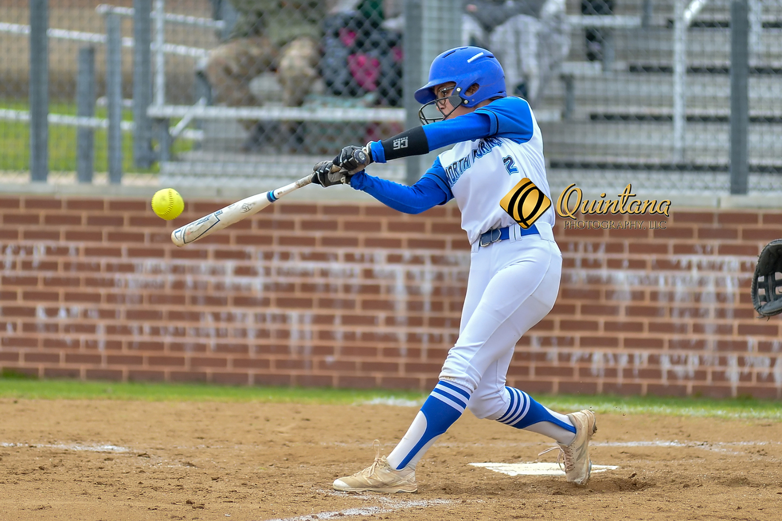 North Forney Lady Falcon Softball is 4-0 in District Play!