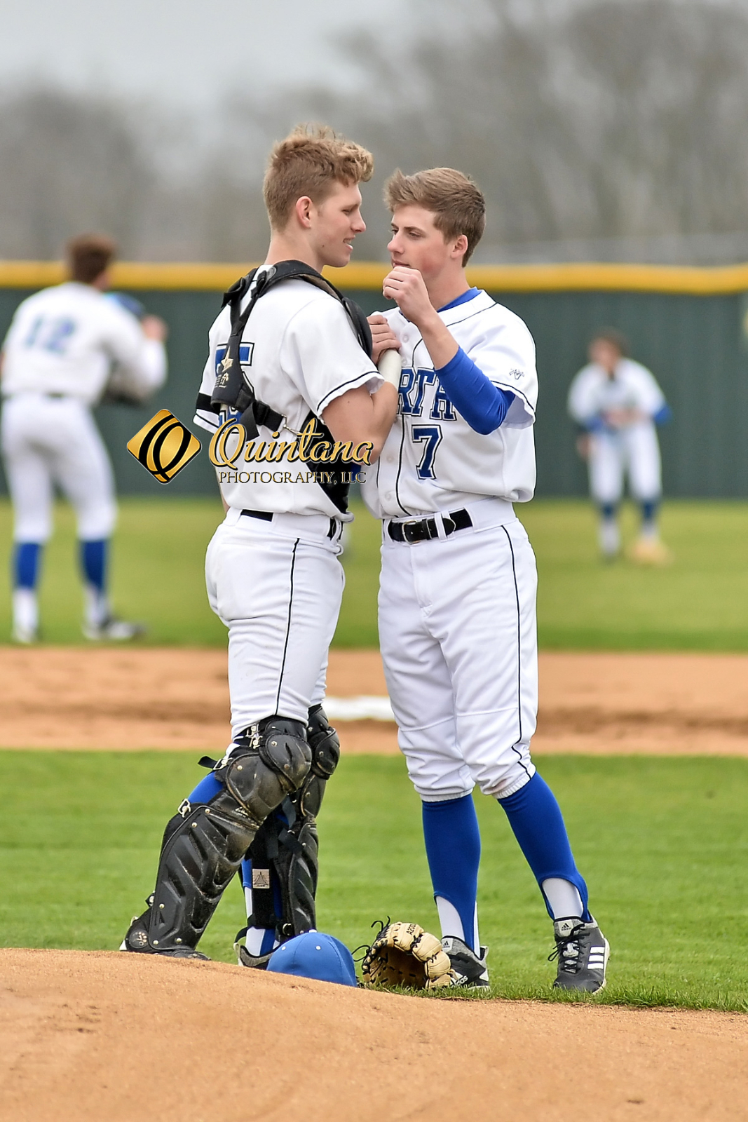 North Forney Baseball collects three wins as District is underway!