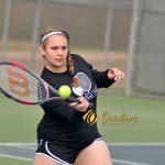 BMS Tennis vs. Crandall