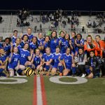 Lady Falcons, Area Champs advance to Reg. Quarterfinals