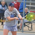 NFHS Varsity Tennis – District Tournament