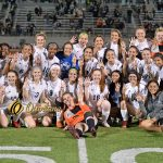 NFHS Varsity Girls Soccer vs. Royse City – Regional Quarterfinal