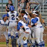 Lady Falcon Softball-Round 2 Information