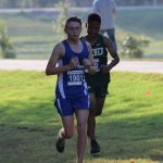 North Forney Cross Country Compete in McKinney Boyd Stampede