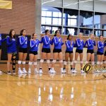 North Forney Varsity Volleyball Defeats Forney In 5 Sets