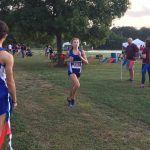 Falcon XC Compete in Ennis, Hood gets 9th, 6 Runners PR