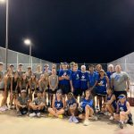 North Forney Varsity Tennis Victorious Over Cross Town Rival Forney High School