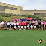 4th Annual Pink Out Classic