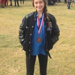 Falcon Cross Country Make History at Districts, Hood Takes 6th