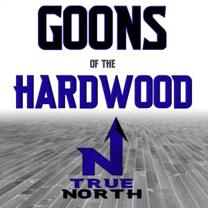 True North Hoops logos