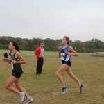 Hood Competes at the UIL Region II Cross Country Championship