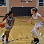 JV Girls Basketball vs. Forney High