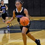 Freshman Girls Basketball vs. Forney High 1/14/20