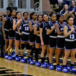 Varsity Girls Basketball vs. Forney High 1/14/20