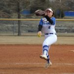 Lady Falcons 2-1-1 in Forney Classic Softball Tournament