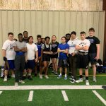 Boys Varsity Powerlifting finishes 3rd place at Forney High School Powerlifting Meet