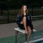 Senior Spotlight McKenna Collins