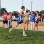 North Forney Cross Country Opens Season in North Texas Circuit