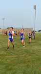 North Forney XC Makes Huge Gains at North Texas Circuit