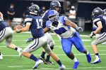 Six Points from North's Stunning 34-31 Win Over #2 Lone Star