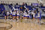 NF Lady Falcons Volleyball v. Royse City LIVE @ 5!