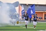 Six Points from North Forney's 30-14 Win Over 6A Little Elm