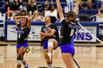 NF Lady Falcons Volleyball face FHS Lady Rabbits Tonight: LIVE @ 5!