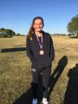 NFCC: Van Caenegem takes Bronze, Falcons Have a Strong Showing at Districts
