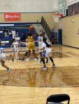 NF Girls Varsity Basketball vs. South Oak Cliff 12/4/20