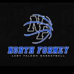 NF Lady Falcons Hoops defeats Crandall in District Opener
