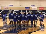 NF Girls Basketball Season Review 20-21