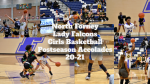 NF Girls Basketball 20-21 Post Season Accolades