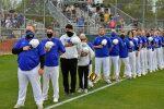 NF Falcon Varsity Baseball Defeats Crosstown Forney Jackrabbits