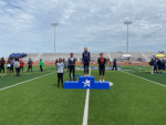 U.I.L. Class 5A Region II Boys and Girls Track and Field Championships Qualifiers for NF
