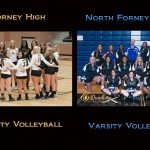 FISD Volleyball Tournament This Week-End!