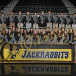 Fall 2014 Letterman Class Honored